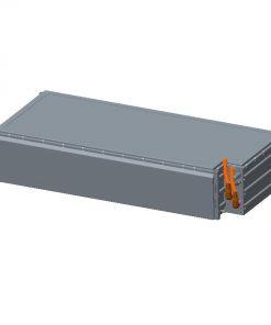 Entwicklung Lithium Batterie DNV