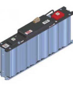 Ultracapacitor Modul 16V500F module