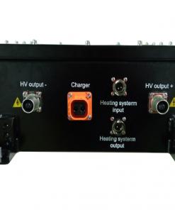 PDU HV plugs