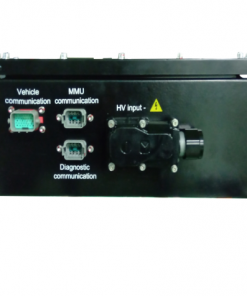 PDU communication ports